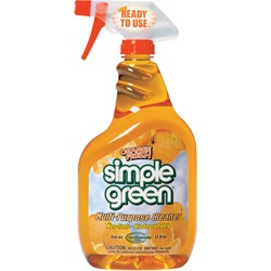 Simple Green® Ready-To-Use Multi-Purpose Cleaner - Orange Fresh Scent