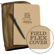 FIELD-FLEX BOOK KIT