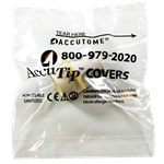 Individual AccuTip Tonometer Tip Covers