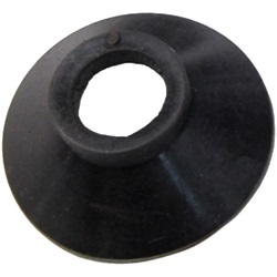 Tie rod dust cover