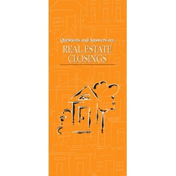 Questions & Answers On: Real Estate Closings
