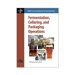 Fermentation, Cellaring, and Packaging Operations (MBAA)