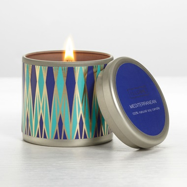 Mediterranean Essential Mini Tin