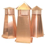 Flue Extensions / Animal Guards