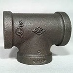 Cast Iron Tees - Various Sizes