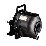 "Banjo 3"" Poly Self-Priming Centrifugal Pump"