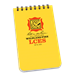 LCES WILDLAND FIRE NOTEBOOK – Universal