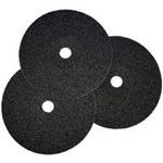Silicon Carbon Resin Fiber Discs