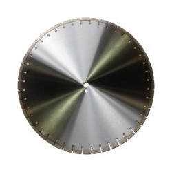 Supreme Road Saw Blades -  35-70 HP