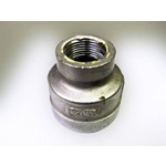 Stainless Steel Bell Reducers