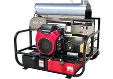 Pressure Washers & Equipment