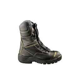 "Globe Technical 10"" Zipper/Speed Lace Boot"