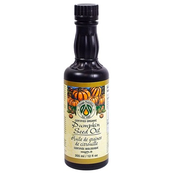 Pumpkin Oil 12 fl oz. Organic