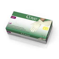 Latex Rubber - CURAD, X-Small