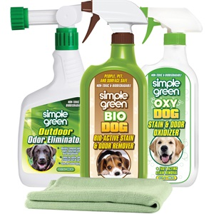 Simple Green® Pet Kit