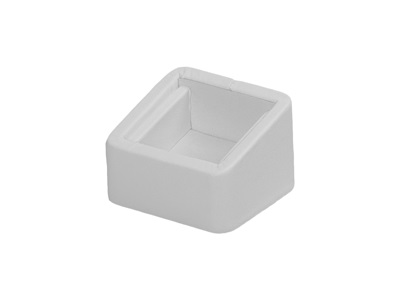 1.25 INCH TALL CUBE