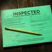 SAFETY ASSESSMENT PLACARDS – Inspected