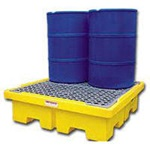 Spill Containment Systems