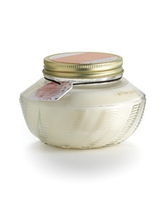 Coconut Milk Mango Glass Jar Soy Candle