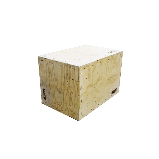 Parkour A3 Training Box
