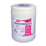 General Disinfectant Wipes - CaviWipes1 Wipes Container