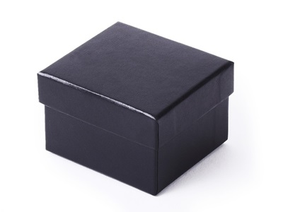 Black Paper Outer Boxes