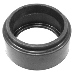 Prop shaft retainer bushing