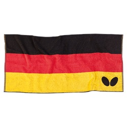Germany Towel New Logo
