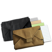 Index Card Wallets