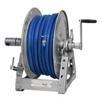 Hannay 1500 Series Manual Hose Reels