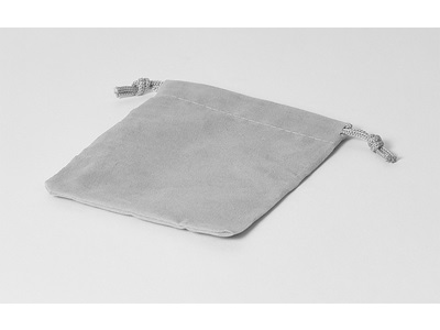 LARGE DRAWSTRING POUCH