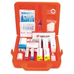 Weatherproof First Aid Kit (PhysiciansCare)