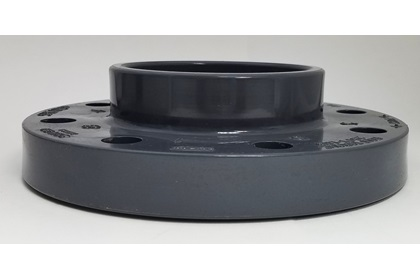PVC Flange Tank Fittings