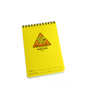 Job Safety Notebooks