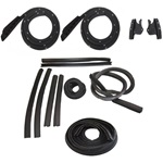 Basic Weatherstrip Kit