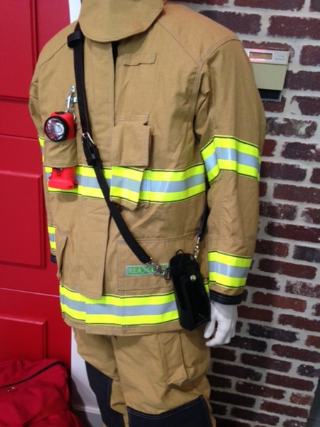 Shipman's Fire Equipment Boston Leather Radio Straps And Holders. Boston Leather Radio Straps And Holders. Wiring. Leather Harness Radio Holster At Scoala.co