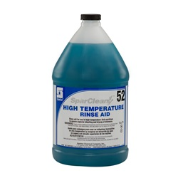 SPARCLEAN HIGH TEMP RINSE #52