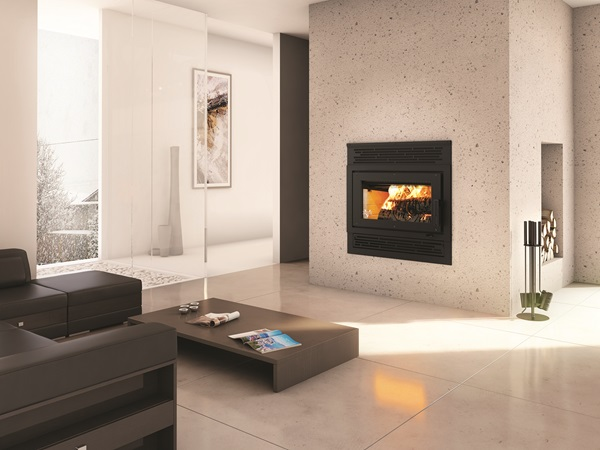 VENTIS® ZERO CLEARANCE WOOD FIREPLACE HE250