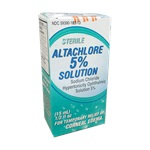 Altachlore Drops 5%, 15mL