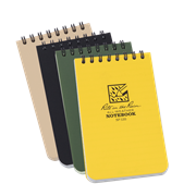 Top-Spiral Notebooks