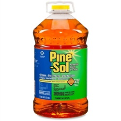 PINE-SOL PRODUCTS