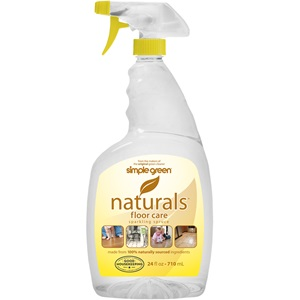 Simple Green® Naturals Floor Care