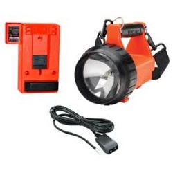 Streamlight Fire Vulcan LED 12V with Vehicle Mount System