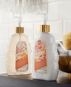 Luxe Body Wash