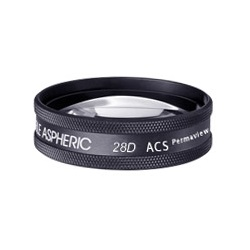 28D ACS PermaView Lens