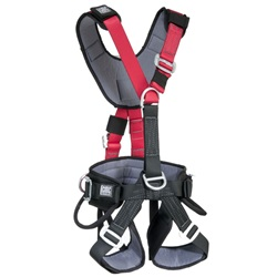 CmC Rescue Fire/Rescue Harness
