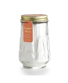 Grapefruit Oleander Fine Bath Salts