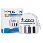 Hydrion® Chlorine Test Papers (Micro Essentials)