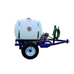 200 Gallon Injection Trailer