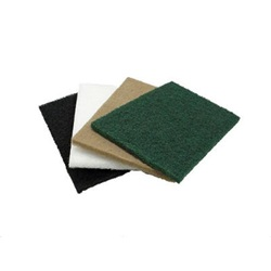 Floor Maintenance Pads - Orbital
